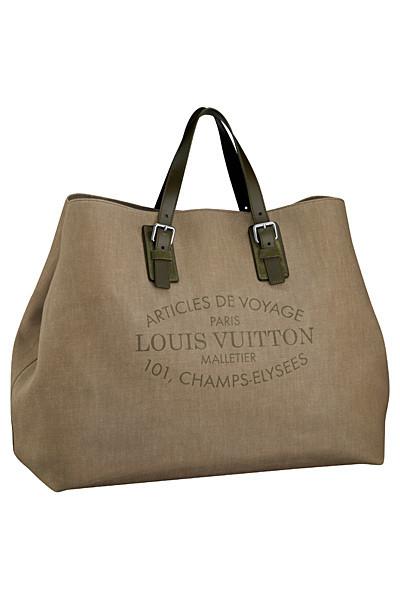 Изображение 83. Лукбуки: Louis Vuitton, Viktor & Rolf, Kenzo и другие.. Изображение № 42.