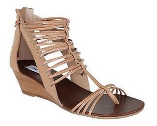 Изображение 1. Тренды обуви Весна-Лето 2011 от Steve Madden.. Изображение № 1.