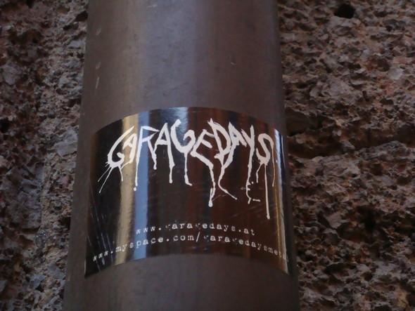 European Street Art. Изображение № 53.