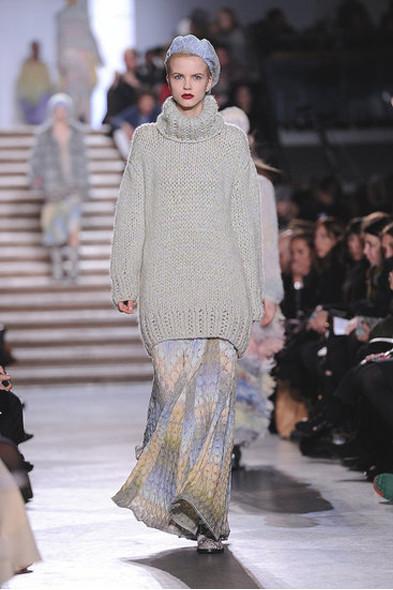 Missoni, источник: Fashionologie.com. Изображение № 20.