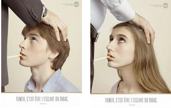 Рекламные кампании, которые шокировали мир. Изображение № 1.