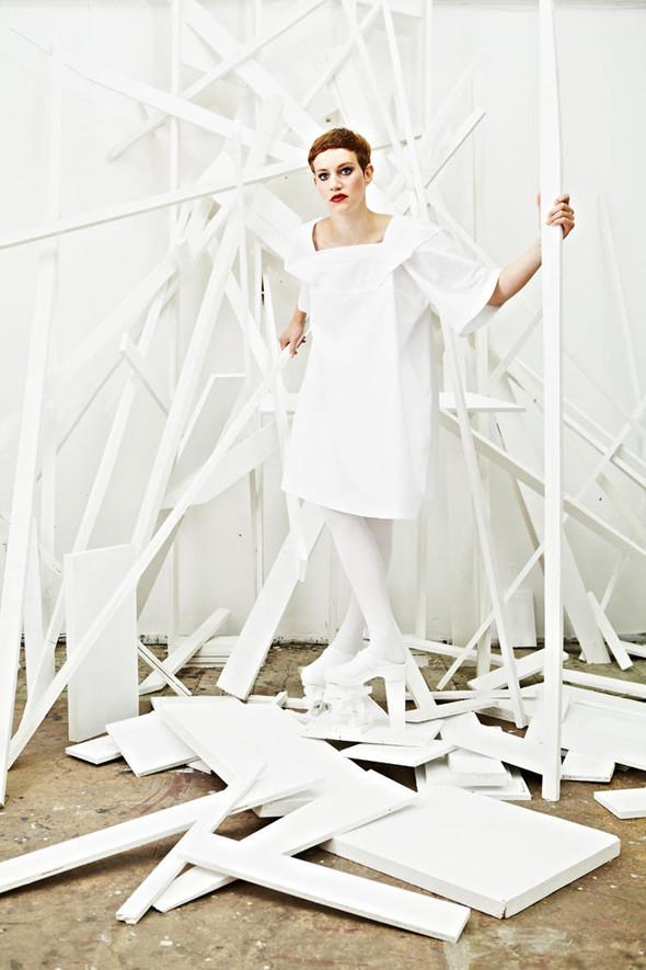 Берлинская сцена: Дизайнеры одежды. Изображение №60.