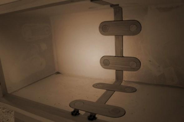 Дизайн мебели Keramos от Coprodotto. Изображение № 26.