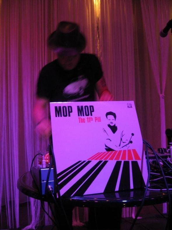 Изображение 3. MOP MOP - Berlin Nu Jazz.. Изображение № 3.