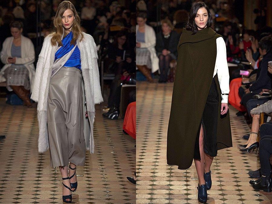 Неделя моды в Париже:  День 8. Изображение № 9.