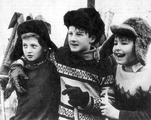 Лучшее из «Советского Фото». Изображение № 91.