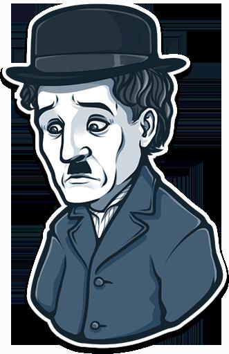 Павел Дуров открыл конкурс по созданию стикеров для Telegram. Изображение № 2.