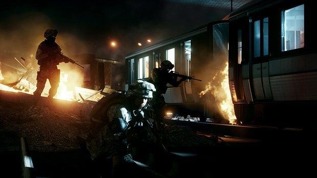 Battlefield 3 для PC стала бесплатной до 3 июня. Изображение № 1.