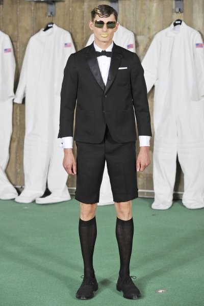 Paris Fashion Week. Изображение № 4.