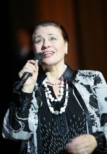 Скончалась Певица Валентина Толкунова. Изображение № 6.