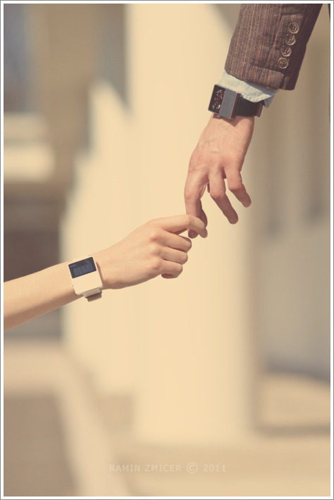 Void Watches дизайнер David Ericsson. Изображение № 13.