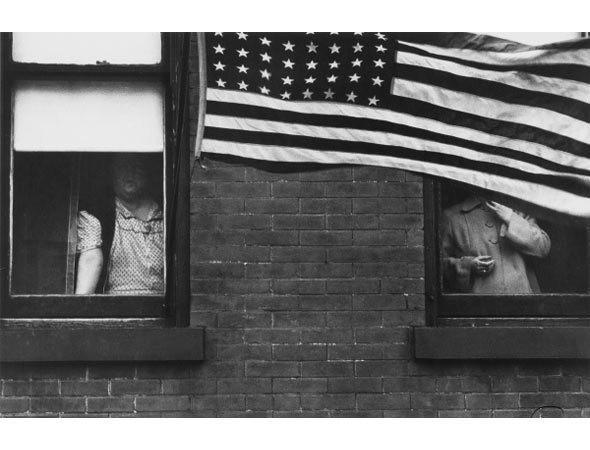 Большой город: Нью-йорк и нью-йоркцы. Изображение № 106.