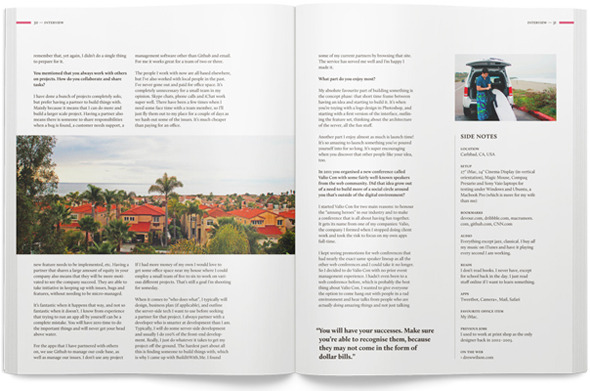 Медиакит: 13 любимых сайтов берлинского издателя Кая Браха. Изображение № 17.