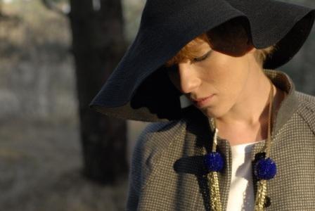 Fashion story сАлиной Орловой. Изображение № 6.