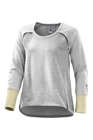 Показана коллекция Стеллы Маккартни и Adidas к Олимпийским играм. Изображение № 5.