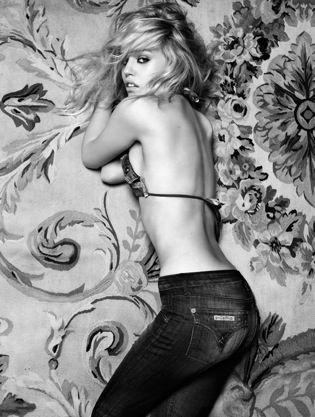 Georgia May Jagger. Изображение № 4.