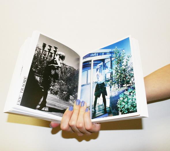 7 Книг оfashion-фотографии. Изображение № 3.