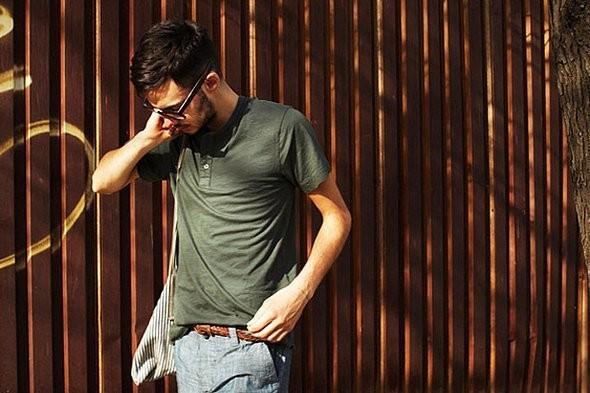 Мои пожелания к мужской моде на осень2010. Изображение № 17.