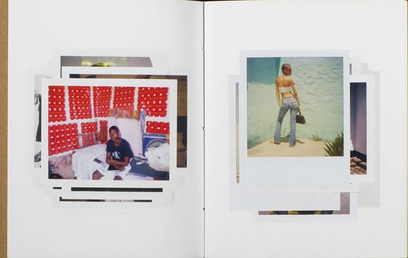 20 фотоальбомов со снимками «Полароид». Изображение №93.