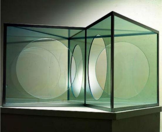 10 художников, создающих оптические иллюзии. Изображение №42.