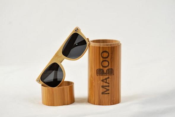 Деревянные очки Maboo. Изображение № 2.