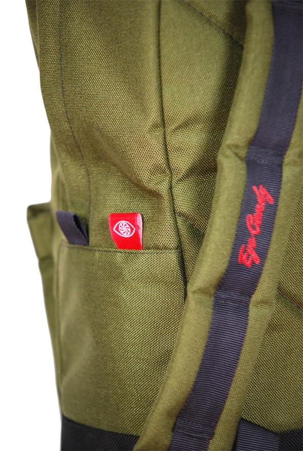 Унести все: рюкзаки и сумки марки EYE CANDY. Изображение № 15.