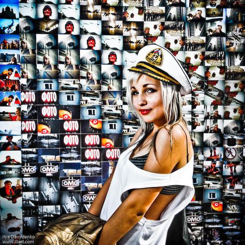 Изображение 8. Ломография наПикнике Афиши'09.. Изображение № 55.