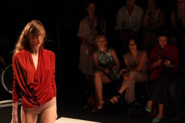 Показ A.F.Vandevorst на Неделе моды в Берлине. Изображение № 37.
