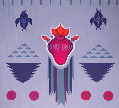 Выставка картин Яны Катушонок. Изображение № 9.
