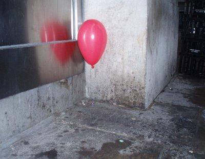Большая жизнь маленьких людей от Slinkachu. Изображение № 9.