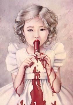 Baby artТрэвора Брауна. Изображение № 20.