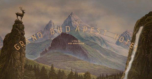 """Почему «Отель """"Гранд Будапешт""""» — любимый фильм всех дизайнеров. Изображение № 3."""