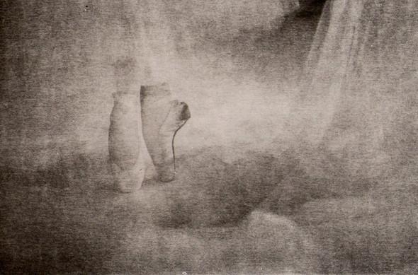 Балет в технике лит-печати или как мой друг печатает ночами фотографии. Изображение № 6.