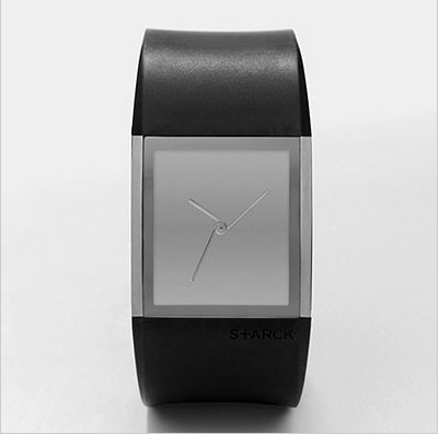 Изображение 8. Коллекция часов Fossil, дизайн Philippe Starck.. Изображение № 14.