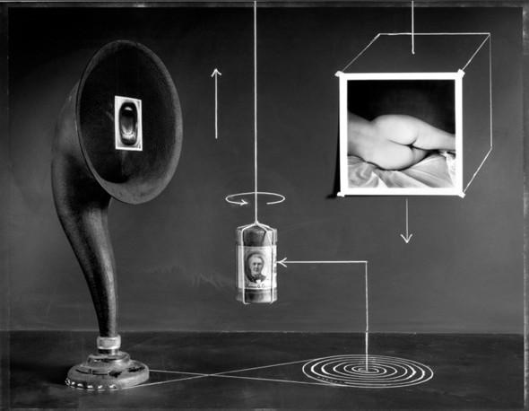 Photographer John Chervinsky. Изображение № 10.