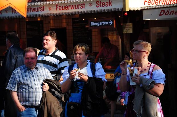 10 туристических разочарований Германии. Изображение № 4.