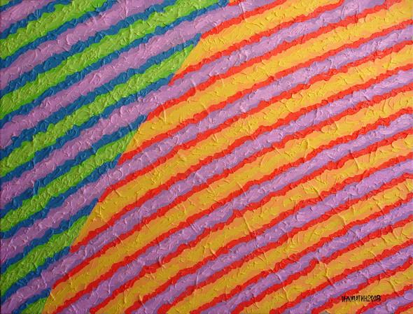 Изображение 33. Игорь Лопатин. ЦВЕТО-АБСТРАКТНЫЙ РЕАЛИЗМ.. Изображение № 7.