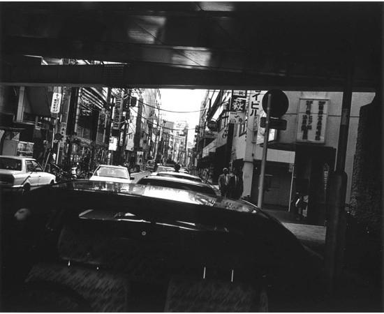 Большой город: Токио и токийцы. Изображение № 200.