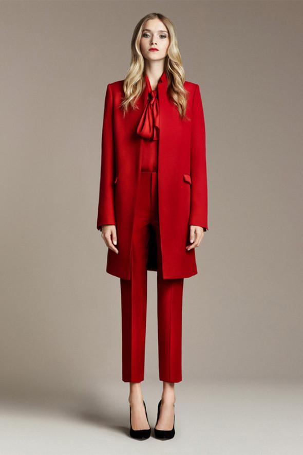 Zara October 2010. Изображение № 24.