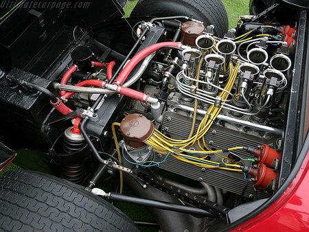 Alfa Romeo 33 Stradale. Изображение № 9.