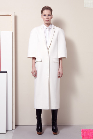 Stella McCartney Pre-Fall 2012. Изображение № 6.