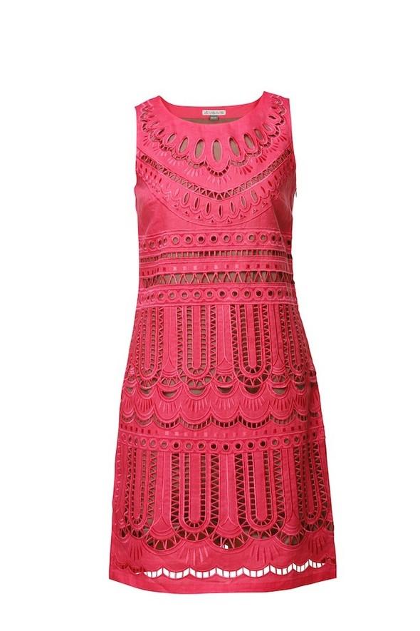 коллекция летних платьев VIS-A-VIS. Изображение № 7.