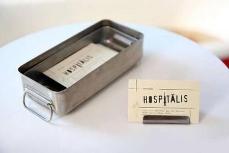 Hospitalis. Изображение № 3.