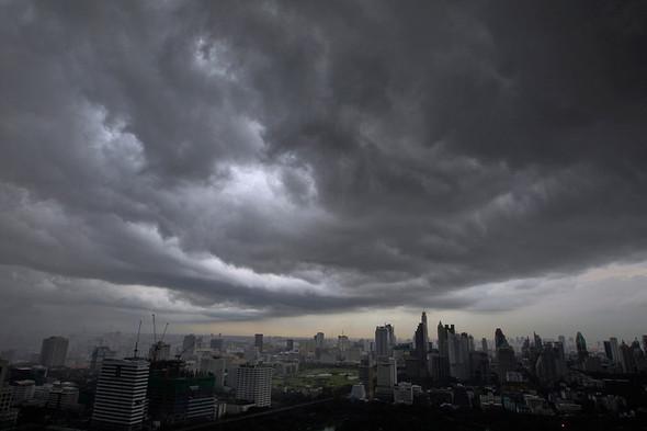 Таиланд: потоп с улыбкой на лице. Изображение № 4.