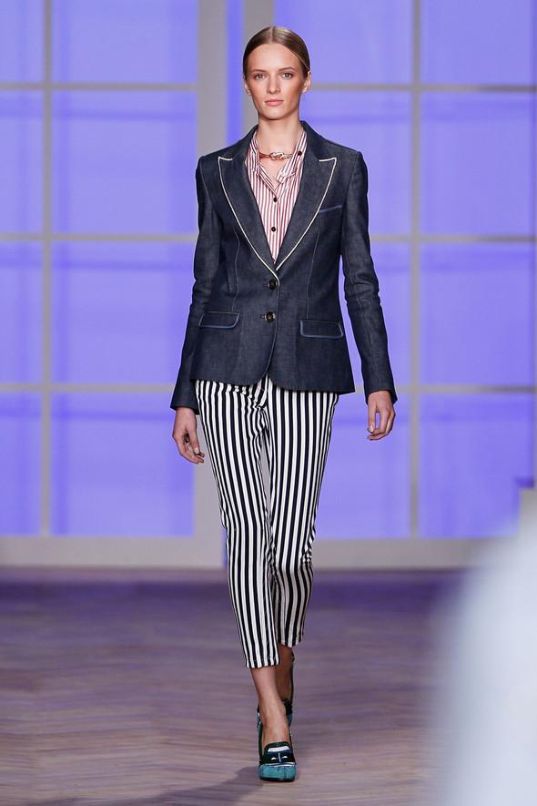 New York Fashion Week Spring 2012: День четвертый. Изображение № 4.