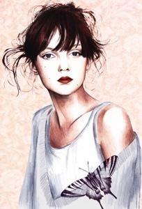 Montse Bernal – якончаю (иллюстрации). Изображение № 11.