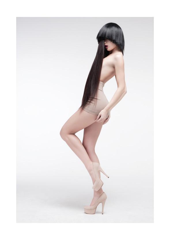 MARINA RIMER - Lookbook. Изображение № 13.