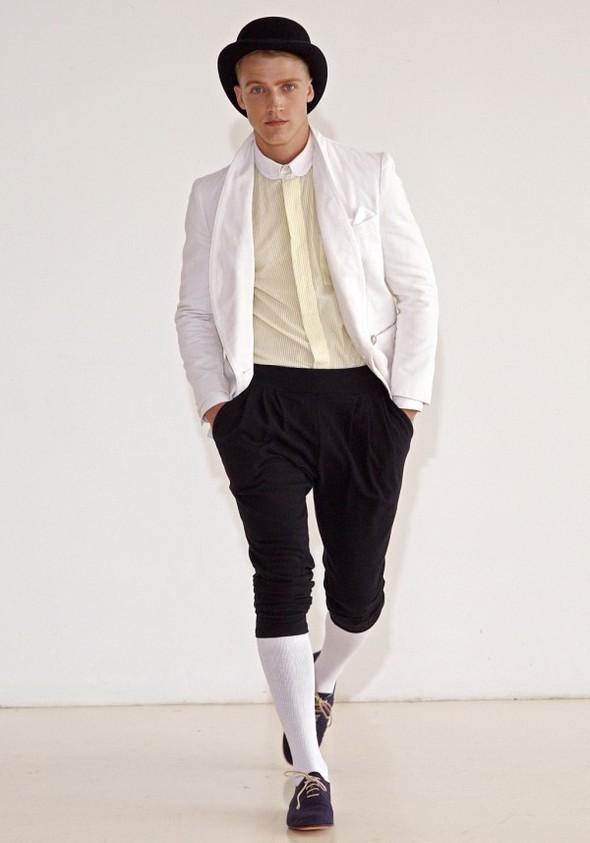 NY Fashion Week \ Spring 2011. Изображение № 66.