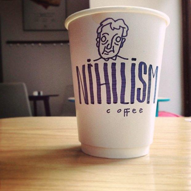 Френч-депресс: 10 кофеен, в которых вам не суждено побывать. Изображение № 2.