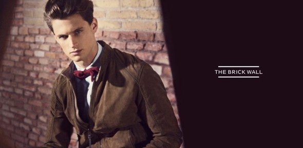 Лукбук: Massimo Dutti September 2011 Menswear. Изображение № 6.